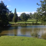 It's hard to complain about anything when you live next door to this. #tunbridgewells #dunorlanpark http://t.co/3um1w8R20w