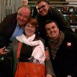 En très bonne compagnie pour soutenir @clergeau #TousAvecClergeau @pascalbolo @elisalefranc @HerveCorouge #PDL2015 http://t.co/2SNpRCWCwr
