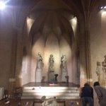 Lancement de la semaine de l#Etudiant à #Toulouse avec la soirée @ClutchToulouse au @MuseeAugustins http://t.co/8PfJlw57fn