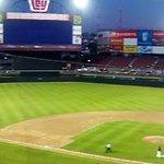 Que belleza!! @clubtomateros @EstadioTomatero @Benji_Gil30 http://t.co/RbfqNm5rWL