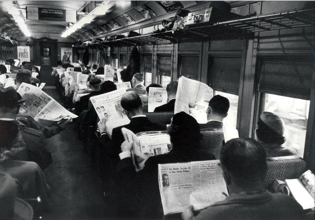 When you see everyone on the train glued to their iPhones, just remember this. http://t.co/Tlc97oX0iN