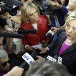 NBCs must-see Clinton TV http://t.co/0Dh5WtVXHz   AP Photo http://t.co/gENrm6hQGv