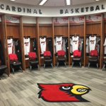 The locker room is ready at @kfc_yumcenter! Tix are still available for tonights game:  http://t.co/IQ1mr0Gutn http://t.co/8AW8007mSF