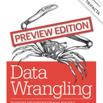 .@AWSreInvent grab a free preview of our Data Wrangling book at Booth 429 #reinvent #datawrangling #agileanalytics http://t.co/9TfwUlvcnv