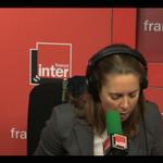 Video: Charline Vanhoenecker se paye Nadine Morano sur France Inter http://t.co/YEiUofelAJ http://t.co/HRC1qfgjGg