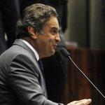 Aécio diz que decisão do TCU agrava situação de Dilma. http://t.co/Q00WbG87MO http://t.co/4QmOE03IID