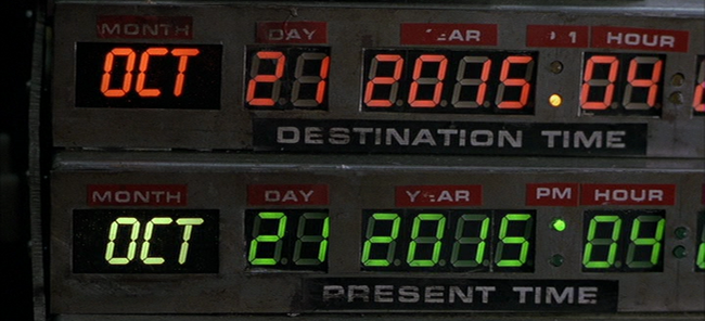 Günün anlam ve ehemmiyeti #BackToTheFuture https://t.co/aCB9SgDk5A
