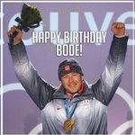 Happy Birthday, @MillerBode!