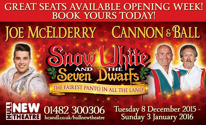 @joemcelderry91 and Christmas means one thing...panto! http://t.co/Rw21k7BX1i