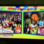 rt@maiden16_taguig  LUPIT NG DISGUISE NI MENG! #ALDUBStayWithMe  ~Disguise pa more! :D http://t.co/2j0dk7FtRs
