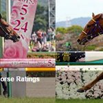 #JRA #ShukaSho (G1) - Nominated Horse Ratings http://t.co/P00dtzOLVy #horseracing #japan http://t.co/jdkhiShyRL