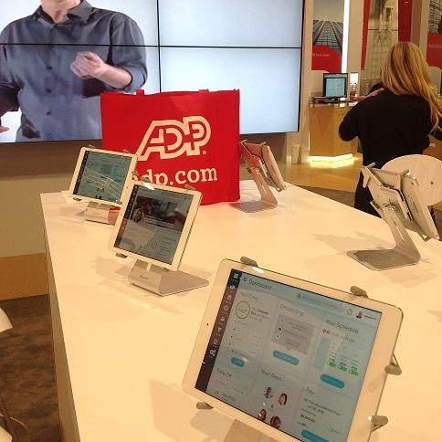 Hear about the latest solutions from @ADP at our Innovation Lab, Booth 1723 at HR Tech Vegas Oct 18 - 20 #hrtechconf http://t.co/xJDH0jRNsv