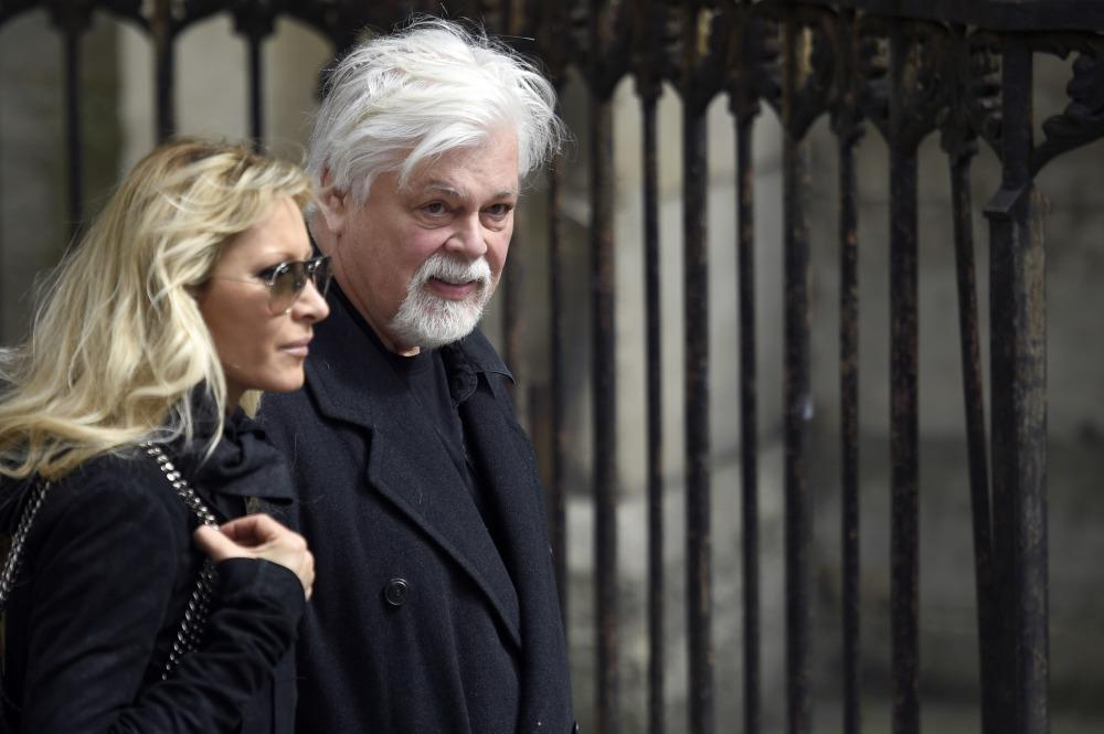 RT @climate_rev: Paul Watson/Sea Shepherd turns to human rights commission to block Costa Rica's pursuit  http://t.co/YGz8DswKXq http://t.c…