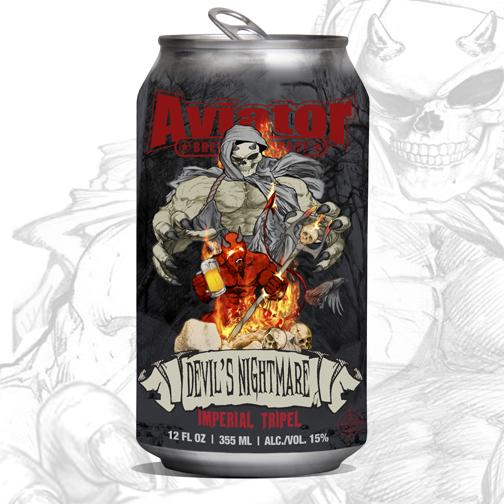 we finally got it done...thanks to all the brewers and JP! Cheers.  Nov 21! Limited release at the brewery. 14.99% http://t.co/rV0KqywfXB