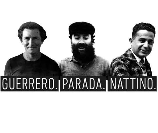 Honor para Guerrero, Parada y Nattino, asesinados por dictadura cívico militar. Se aprobó #MemorialParaProvidencia https://t.co/m5jL9FIpOf