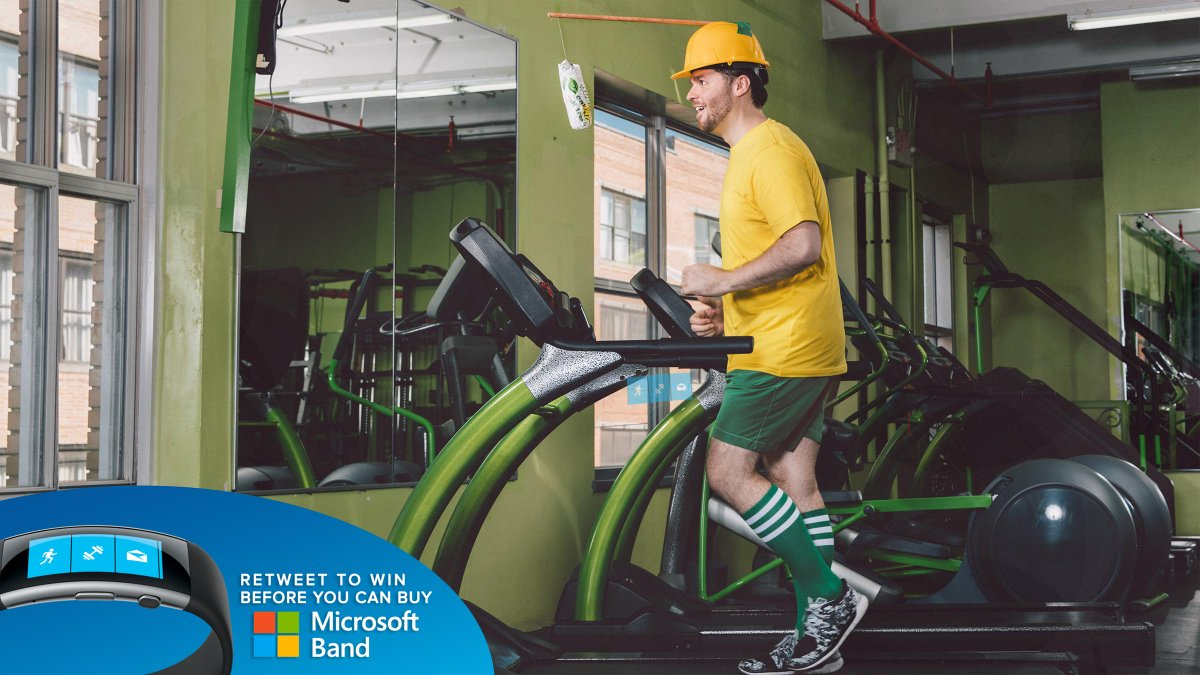 Motivation shouldn't be hard RT for a chance to win a new @MicrosoftBand #StayFitSweepstakes https://t.co/4IJYZKvfPM https://t.co/Un8hsXQ3yV