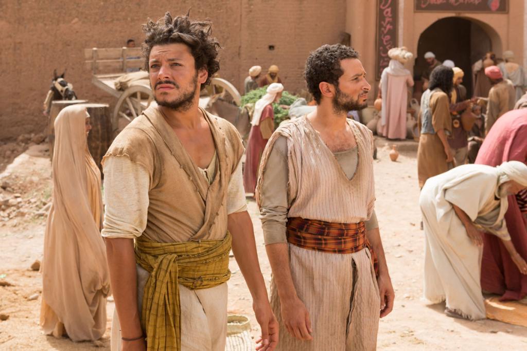 Les Nouvelles aventures d'Aladin devient le plus gros succès français de 2015 https://t.co/kaLh9YK9Dm https://t.co/IujFc00jfI