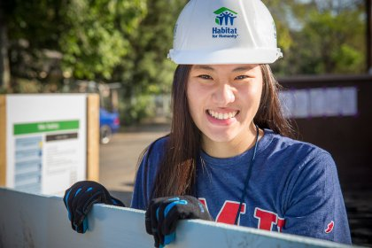 Make a difference in your community! Volunteer spots available w/ Habitat! #EveryDayCare #ad https://t.co/JpQo7Pyu1p https://t.co/sQFJ827C62