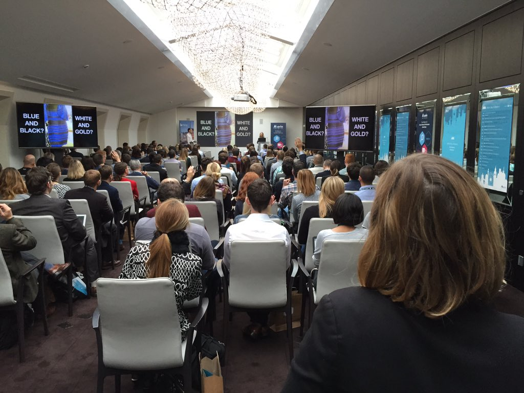 Full House at Marin Masters.  Thanks to all our guests, speakers and our sponsor @BingAds! #marinmasters https://t.co/HuUku7ObmF