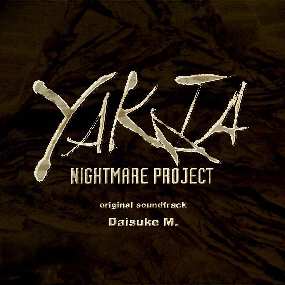 【配信】1999年にリリースした、プレイステーション用RPG『ナイトメア・プロジェクトYAKATA』オリジナル・サウンドトラックCDの配信が開始されました(CDは廃盤)。オリジナルCDに収録されていた76曲に加え、(つづく) https://t.co/Rh4jffTQkN