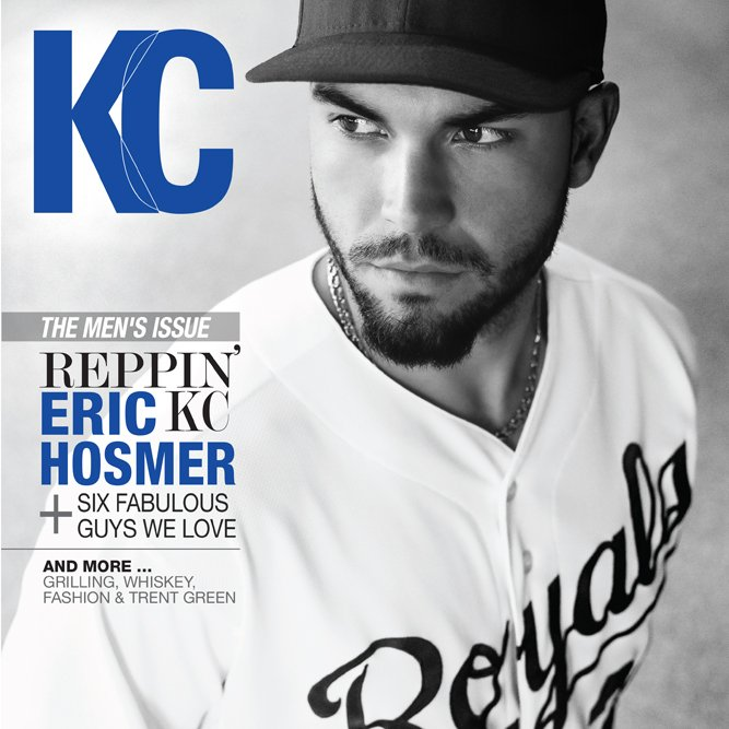 Man. Of. The. Hour. We love Hoz! Go @Royals! #TakeTheCrown! https://t.co/KTRkm76Ot1