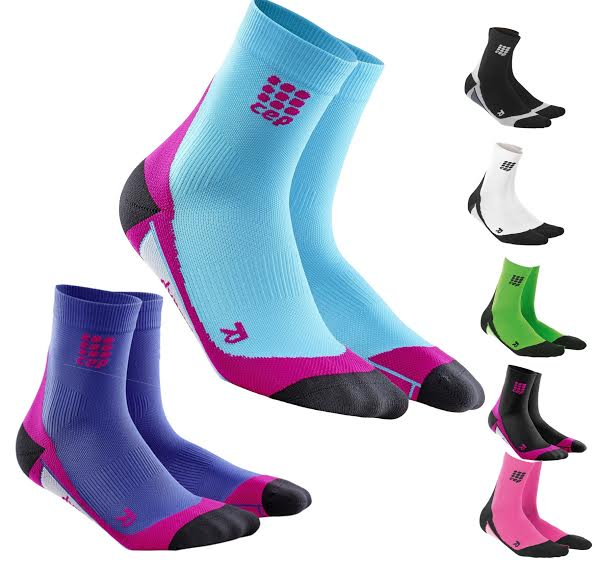 Socktober might be over but we're giving away a pair of @CEPCOMPRESSION Dynamic Short Socks. Retweet to win a pair! https://t.co/rFDYYGOi7b
