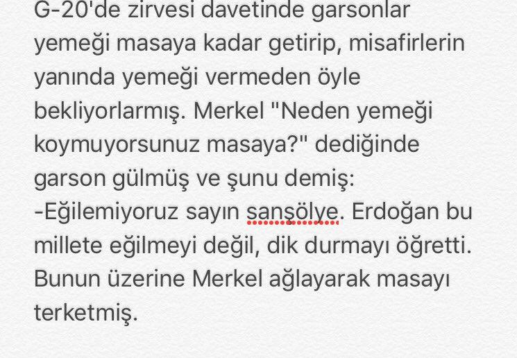Erdoğan'ın yaveri İbrahim Bey'in anılarından.. https://t.co/cdgOxDegFr