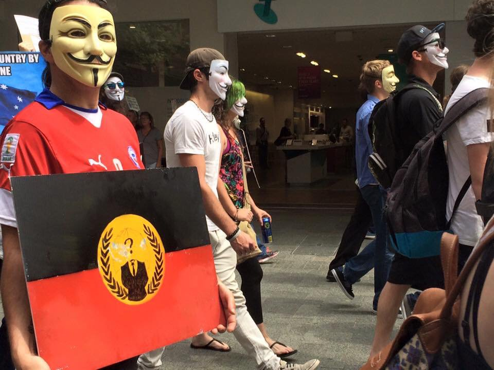 #Perth #MMM2015 #Indigenous