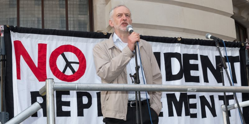 Ex-Royal Navy #nuclear commander: #JeremyCorbyn is right to reject #Trident ! The Ecologist https://t.co/PIseLYoLrC https://t.co/x2CTW6LJGL