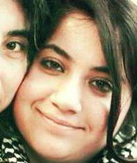 Kurdish girl who wanted to fight ISIS was jailed by the UK! In court today! PLEASE tweet hashtag #FreeShilanTodayUK https://t.co/nK3jCgqPH2