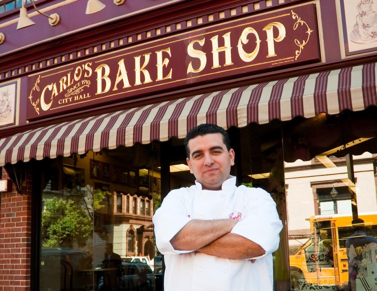 The news you have all been waiting for: Carlo's Bakery will be opening December 5, 2015 at The Florida Mall. https://t.co/MRTLNVgHEi