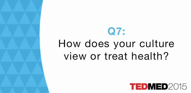 #CultureOfHealth Q7: How does your culture view or treat health? @farahsiraj @firstpeoples https://t.co/rDtnqNBeuC