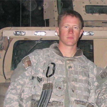 Thank you to all of our veterans for your service. Missing my brother today. #usmilitary #USArmy #82ndAirborne https://t.co/8BXvdm8P1w