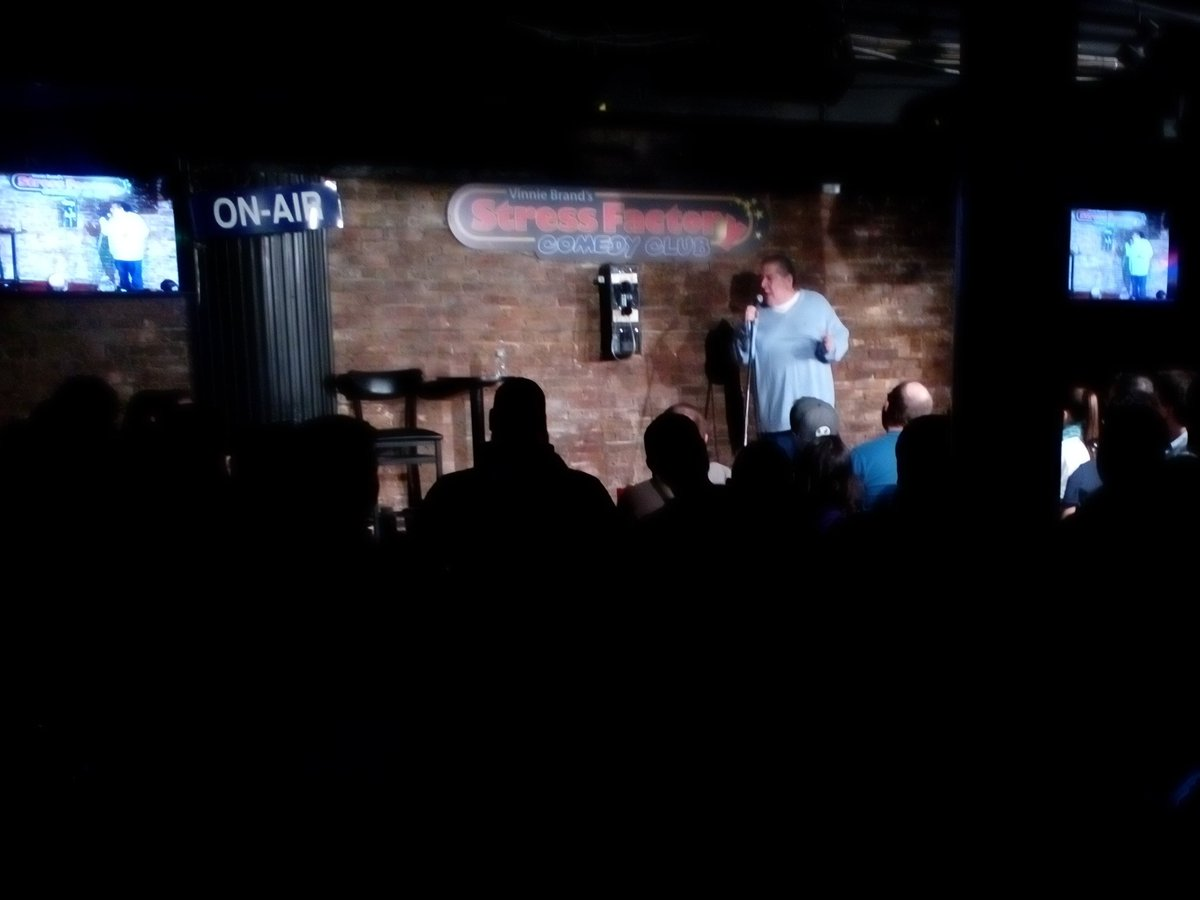 @madflavor is killing it tonight! Get your tickets for Friday and Saturday at https://t.co/lvQqpwMzpS https://t.co/QSOzpJ9ozz