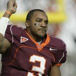 #HokieHistory Today in 2004: @3_B_RAN throws 2TDs in final game at Lane as No.11 @VT_Football beat No.16 UVA 24-10 https://t.co/iEa9OuEUnv