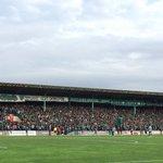 Kocaelispor, İsmetpaşa stadında 12 bin taraftar önünde Arnavutköy Bldyi 6-1 mağlup etti. (Foto: @bidaryagmur) https://t.co/gGKlHqsJ1i