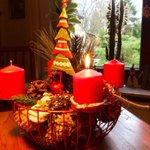 #Advent #Advent , das erste Lichtlein brennt???? https://t.co/JaXrEePjTZ