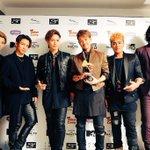 MTV VMAJ2015 Best Video Of The Year🙏✨ https://t.co/QNrUOhVOvC