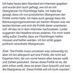 Maria Vassilakou nicht so ganz zufrieden mit der Überschrift ihres Standard Interviews. #lügenpresse https://t.co/HeIB6JD8nz