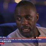 Idris Elba: The way to actually multitask is to be organized #theTrend @LarryMadowo @AnnOkumu https://t.co/5Lybu7ebLp