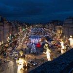 Les fêtes approchent. Illuminations, patinoire et marché de Noël dès ce soir https://t.co/C2H2IwolqH https://t.co/0Um4LTPeUX