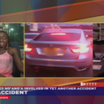 Maina accident: Pastor James Nganga involved in yet another accident #TTTT @LarryMadowo https://t.co/x6LEczF1wJ