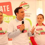 Arrancamos con el Tendedero + Grande de Coahuila! Los esperamos con su donación #Saltillo #TodoParaBien https://t.co/yIHz2HvOzb