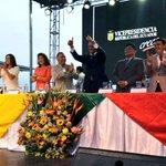 Santa Rosa vive una fiesta con la inauguración #TerminalBinacional @JorgeGlas @BancoEstadoEc #ViceGlasEnElOro https://t.co/XFWJGEHkFA
