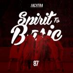 Saatnya kita kembalikan semangat seperti pertama kali kita mengenal sepakbola! Ayo Persija! #Persija #SpiritToBasic https://t.co/xSp35L6hhN