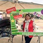 Muchas gracias a la Regidora @mayelahdzv por su donación al #TendederoMásGrande de #Coahuila https://t.co/MKJYe9w1l6