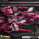 The Pink Team are fighting the Yellow Team for immunity, who are you backing? #ImACeleb https://t.co/gjpIh0tpLv