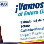 ¡No te pierdas el #Enlace452 con el compañero @Vice_Ec @JorgeGlas, desde Calceta #Manabí! https://t.co/1W3zl7bOT3