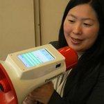 【ビジネスの裏側】まるでドラえもんの道具!! 世界初、パナのメガホン型翻訳機…成田空港の試験配備に興奮 https://t.co/1sLfvnrvYa https://t.co/GyuQEdVU02