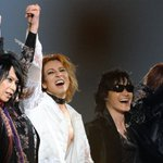 【New!】X JAPAN、約束の地「石巻」から世界ツアー開始 https://t.co/tURzGIkf3D https://t.co/wOLYUeSuYO